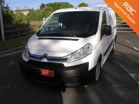 2015 CITROEN DISPATCH