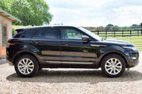 USED 2015 15 LAND ROVER RANGE ROVER EVOQUE 2.2 SD4 PURE TECH 5d AUTO 190 BHP 1 OWNER, NEW SERVICE, LONG MOT, SAT-NAV, HEATED SEATS & STEERING WHEEL!