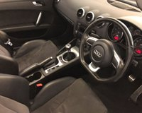 USED 2007 57 AUDI TT TFSI WAS £4999 SAVE £500 NOW ONLY £4499 ! Stunning Audi TT Roadster Must Be Seen-great value on offer with superb service history