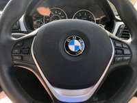 USED 2015 15 BMW 4 SERIES 2.0 420D XDRIVE SE GRAN COUPE 4d 188 BHP FULL CREAM LEATHER INTERIOR.