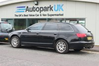 USED 2007 07 AUDI A6 2.0 TDI S LINE 5d 140 BHP *PX CLEARANCE - NOT INSPECTED - NO WARRANTY - NOT AVAILABLE ON FINANCE - NO PX TAKEN*