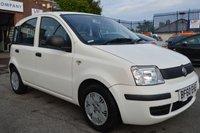 2010 FIAT PANDA 1.1 ACTIVE ECO 5d 54 BHP £2000.00