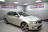 USED 2014 14 SKODA OCTAVIA 1.6 SE TDI CR 5d 104 BHP Bluetooth, Free tax, Great MPG, Low miles, 18in alloys
