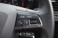 USED 2014 14 SEAT LEON 2.0 TDI FR TECHNOLOGY 5d 184 BHP