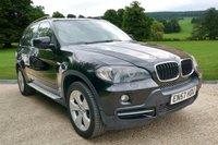 2007 BMW X5 3.0 D SE 5d AUTO 232 BHP £8000.00
