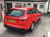 USED 2013 63 FORD FOCUS 1.0 ZETEC NAVIGATOR 5d 99 BHP Only £30 Road Tax, Ford Built In Sat Nav, Ford Bluetooth, Ford Rear Parking Sensors, 2 Private Owners, Fantastic Fuel Consumption !!!