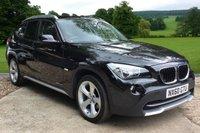 2010 BMW X1 2.0 XDRIVE20D SE 5d AUTO 174 BHP £8990.00