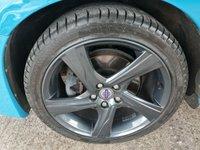 USED 2013 13 VOLVO V60 1.6 D2 R-DESIGN NAV 5d 113 BHP