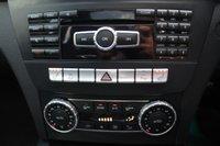 USED 2014 14 MERCEDES-BENZ C CLASS 6.2 C63 AMG 2d AUTO 457 BHP