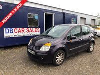 USED 2006 06 RENAULT MODUS 1.5 DYNAMIQUE DCI 5d 86 BHP NO DEPOSIT AVAILABLE, DRIVE AWAY TODAY!!