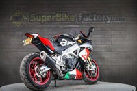 USED 2015 15 APRILIA RSV4 RF - ALL TYPES OF CREDIT ACCEPTED GOOD & BAD CREDIT ACCEPTED, OVER 600+ BIKES IN STOCK