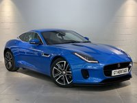 USED 2017 67 JAGUAR F-TYPE 3.0 V6 [336 BHP][SWITCH EXHAUST]