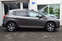 USED 2016 16 PEUGEOT 2008 1.6 BLUE HDI S/S ALLURE 5d 100 BHP STUNNING TOP OF THE RANGE PEUGEOT 2008 WITH NIL ROAD TAX