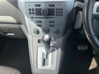 USED 2008 57 VAUXHALL ZAFIRA 1.9 SRI CDTI 16V 5d AUTO 150 BHP FULL SERVICE HISTORY (7 STAMPS)*  1 PREVIOUS KEEPER *  ALLOY WHEELS *