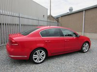 USED 2014 14 VOLKSWAGEN PASSAT 1.6 R LINE TDI BLUEMOTION TECHNOLOGY 4d 105 BHP A STUNNING R LINE ONLY 37000 MILES