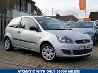 USED 2006 55 FORD FIESTA 1.6 STYLE 16V 3d 100 BHP AS ALWAYS ALL CARS FROM EDINBURGH CAR STORE COME WITH 1 YEARS FULL MOT ,1 FULL RAC INSPECTION SERVICE AND 6 MONTH RAC WARRANTY INCLUDING  12 MONTHS RAC BREAKDOWN RECOVERY FREE OF CHARGE!      PLEASE CALL IF YOU DONT SEE WHAT YOUR LOOKING FOR AND WE WILL CHECK OUR OTHER BRANCHES.  WE HAVE  OVER 100 CARS IN DEALER STOCK