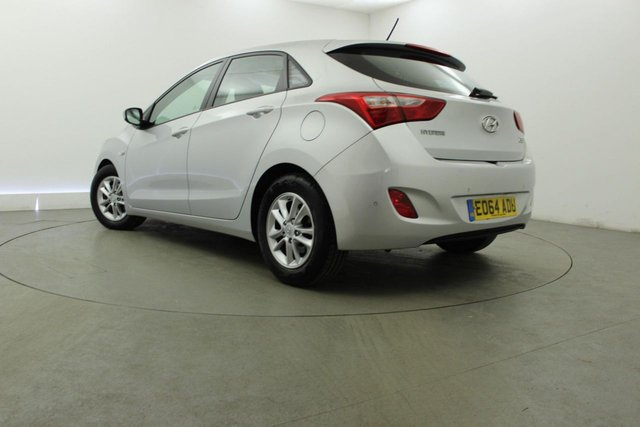 HYUNDAI I30 at Georgesons