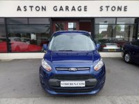 USED 2016 16 FORD TRANSIT CONNECT 1.6 200 LIMITED P/V 114 BHP **3 SEATS * F/S/H** ** FULL SERVICE HISTORY **