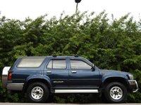 USED 1995 TOYOTA HI-LUX/SURF 3.0 IMPORT 3.0DT 5d 128 BHP 12 MONTHS MOT DRIVES SUPERB