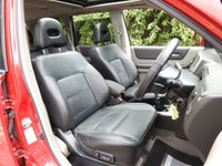 USED 2007 07 NISSAN X-TRAIL 2.2 SVE DCI 5d 135 BHP PAN ROOF LEATHER A/C VGC