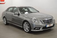 USED 2011 11 MERCEDES-BENZ E CLASS 2.1 E250 CDI BLUEEFFICIENCY SPORT 4d AUTO 204 BHP 19 INCH ALLOYS + LOW MILES + SERVICE HISTORY + FINANCE + PART EX