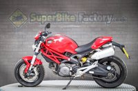 USED 2008 08 DUCATI MONSTER 696 PLUS  GOOD & BAD CREDIT ACCEPTED, OVER 600+ BIKES IN STOCK