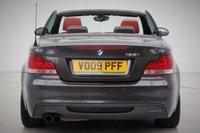 USED 2009 09 BMW 1 SERIES 3.0 135I M SPORT 2d AUTO 302 BHP
