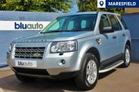 USED 2010 10 LAND ROVER FREELANDER 2.2 TD4 XS 5d 159 BHP An immaculately maintained Freelander XS with Front & Rear Parking Sensors, Satellite Navigation, Full Leather Interior with Heated & Electric Front Seats and Dual Climate & Cruise Control...