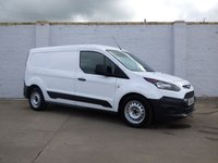 2015 FORD TRANSIT CONNECT 1.5 210 L2 ECONETIC 99 BHP £5450.00