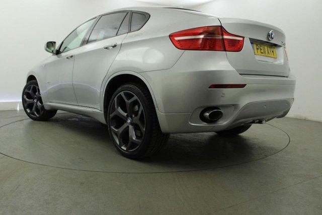 2011 11 BMW X6 3.0 XDRIVE30D 4d 241 BHP