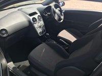 USED 2009 59 VAUXHALL CORSA 1.4 SXI A/C 16V 3d AUTO 90 BHP