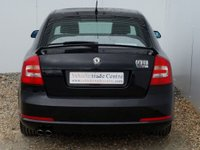 USED 2009 59 SKODA OCTAVIA 2.0 VRS TDI CR 5d 168 BHP
