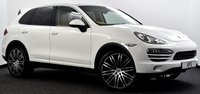 USED 2012 62 PORSCHE CAYENNE 3.0 TD Tiptronic S AWD 5dr £9k Extra's, Pan Roof, Sat Nav