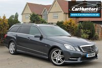 USED 2012 MERCEDES-BENZ E CLASS E350 CDI BlueEFFICIENCY [265] Sport 5dr Tip Auto