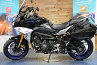 2018 YAMAHA TRACER 900 GT 900 GT - Low miles £9195.00