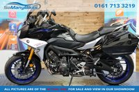 USED 2018 18 YAMAHA TRACER 900 GT 900 GT - Low miles