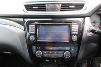 USED 2016 66 NISSAN QASHQAI 1.5 N-CONNECTA DCI 5d 108 BHP