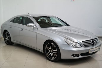 View our MERCEDES-BENZ CLS 320