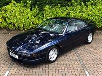 USED 1993 B BMW 8 SERIES 850CI // AUTO // V12 5.0L // 295 BHP // RARE // px swap