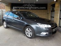USED 2015 CITROEN C5 2.0 HDI VTR PLUS 5d 160 BHP MOT to July 2020! 12mths Warranty incl.