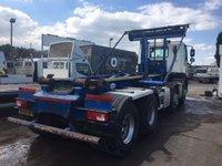 USED 2015 65 DAF TRUCKS CF 10.8 370 FAD 1d 369 BHP