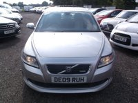 USED 2009 09 VOLVO S40 1.6 SPORT 4d 100 BHP Great Value, High Spec Volvo! Lovely Interior!