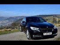 USED 2011 60 BMW 5 SERIES 3.0 530D SE GRAN TURISMO 5d AUTO 242 BHP Huge spec gran Turismo