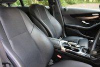 USED 2015 65 MERCEDES-BENZ C CLASS 2.1 C220 D SE EXECUTIVE 4d 170 BHP