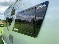 USED 2011 11 PEUGEOT BOXER 2.2 HDI 130BHP ELDDIS ASPIRE 255 2 BERTH MOTORHOME 1 owner! Only 10k Miles!