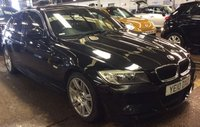 USED 2010 10 BMW 3 SERIES 2.0 318D M SPORT 4d 141 BHP 17