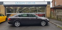 USED 2010 10 SKODA SUPERB 2.0 SE TDI 5d 138 BHP Great value for money, Huge boot space, Refined and comfortable, Masses of cabin room