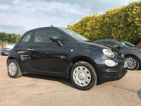 USED 2016 66 FIAT 500 1.2 POP 3d LOW TAX, LOW INSURANCE, LOW PRICE NO DEPOSIT  FINANCE ARRANGED, APPLY HERE NOW