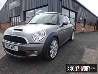 2010 MINI HATCH COOPER
