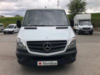 USED 2014 14 MERCEDES-BENZ SPRINTER 313 CDI MWB PANEL VAN 130PS *SIX MONTHS AA WARRANTY*